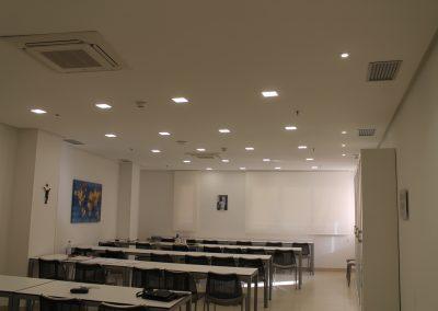 Sala de estudio La Loma 1