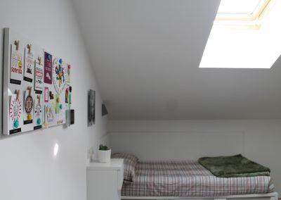 habitacion individual cet la loma 1