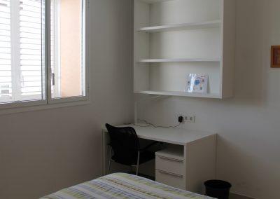 habitacion individual cet la loma 2