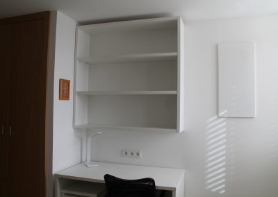 habitacion individual cet la loma 4